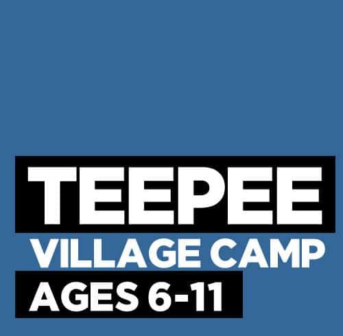Teepee Village Camp