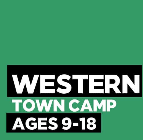 Western Town Camp