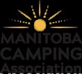 Manitoba Camping Association logo