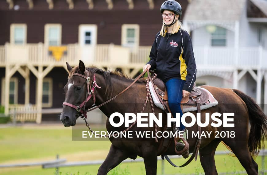 Open House | May 22nd